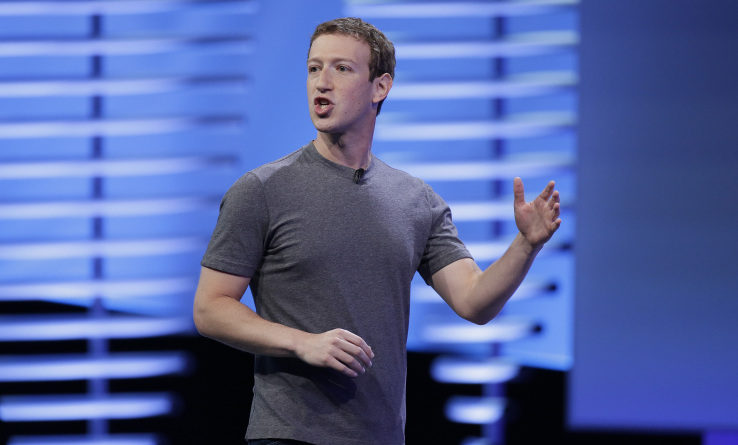 facebook trusted sources newsfeed