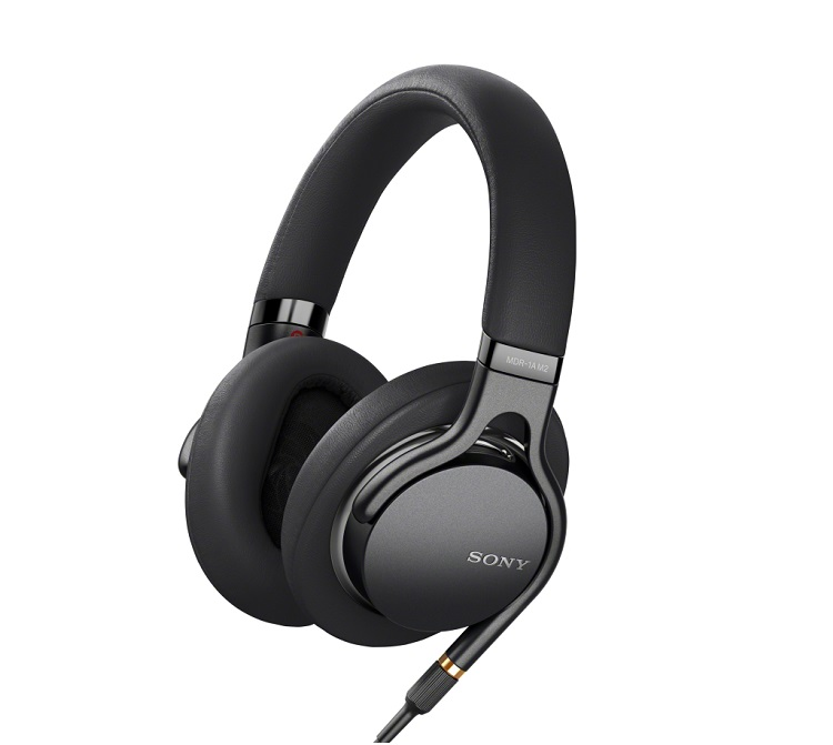 Sony new headphones and earbuds