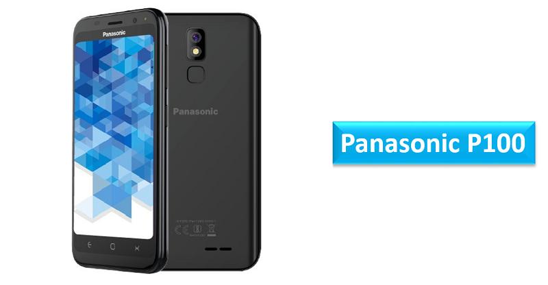 Panasonic P100