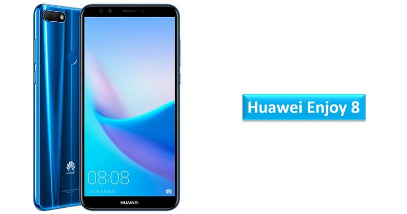 Huawei Enjoy 8