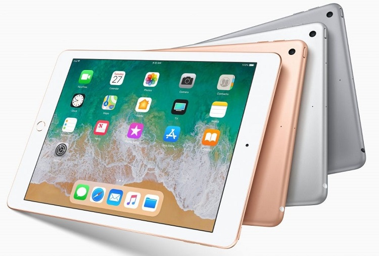 Apple new 9.7-inch iPad