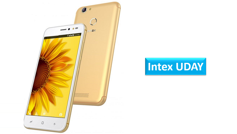 Intex UDAY
