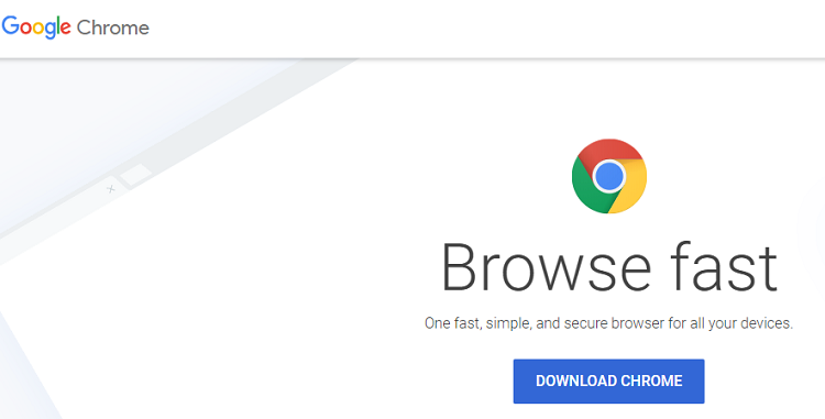 Better display in Chrome