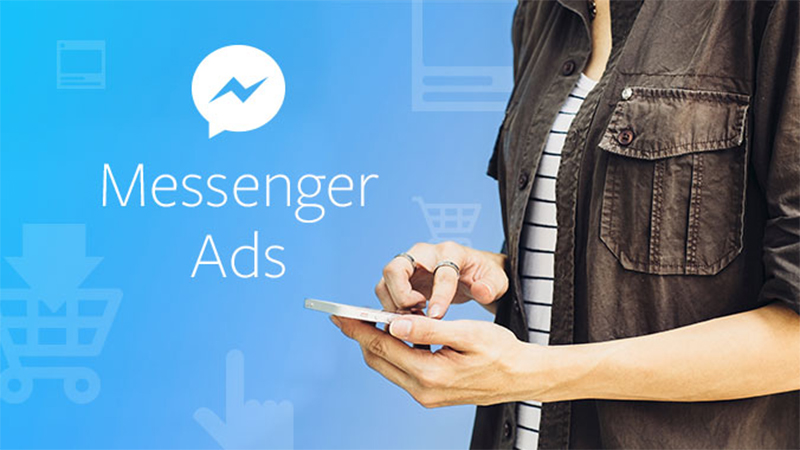 video ads in facebook messenger