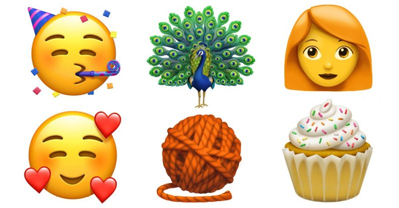 70 new emoji ios world emoji day