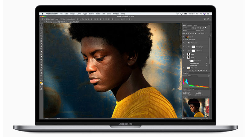 apple 2018 macbook pros india