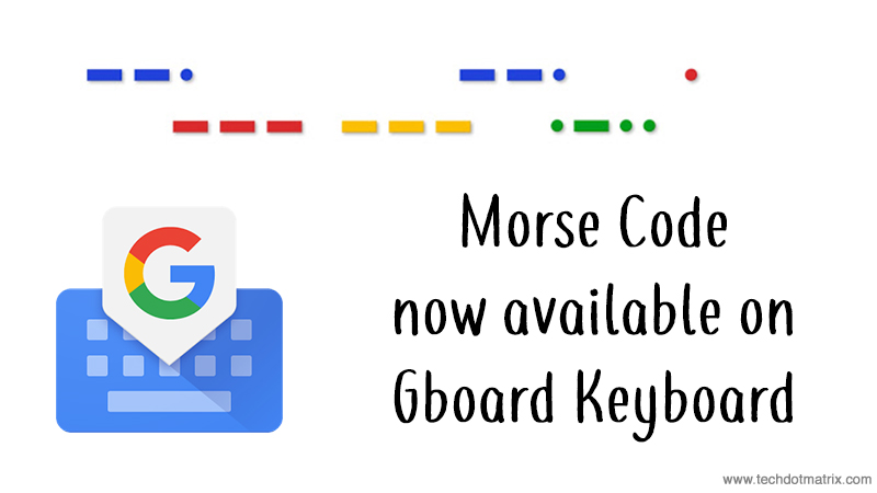 more code gboard keyboard app