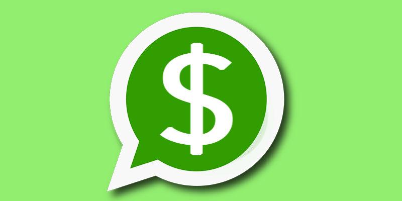 whatsapp earn money