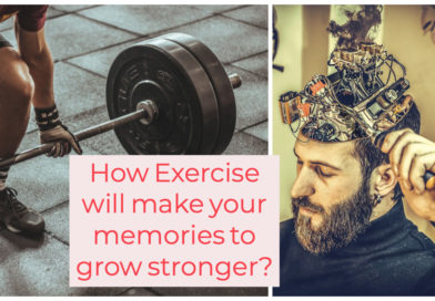 How the exercise will make your memory grow