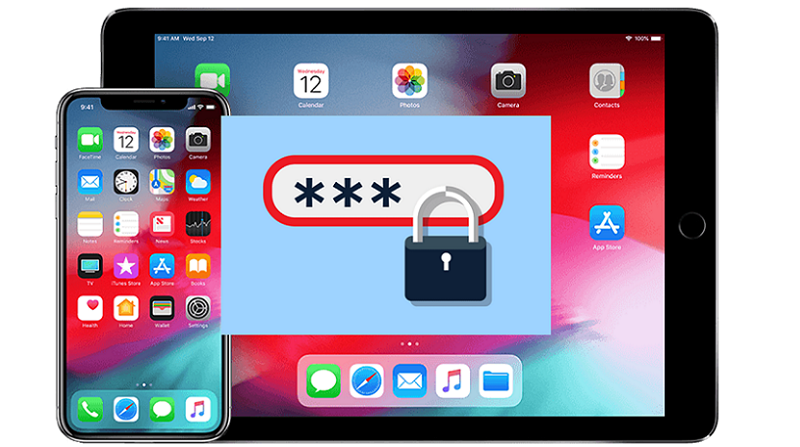 Apple Password Manager
