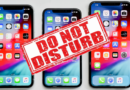 Apple to implement Do Not Disturb app on iPhone – TRAI DND app
