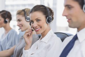 Call Center Vs Telephone Answering Services