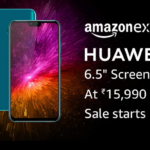 Huawei Y9 2019 launched in India