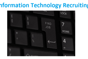 Information Technology Recruiting