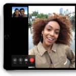 how to turn off FaceTime in iPhone