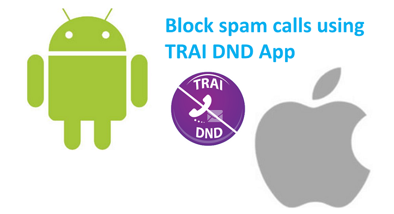 How to block spam calls on Android on iPhone