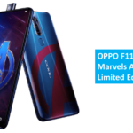 OPP F11 Pro Marvel Avengers Limited Edition