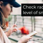 Radiation level of smartphone-min