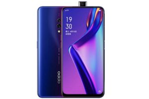 OPPO K3 specifications