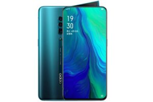 OPPO Reno 10x Zoom edition specifications