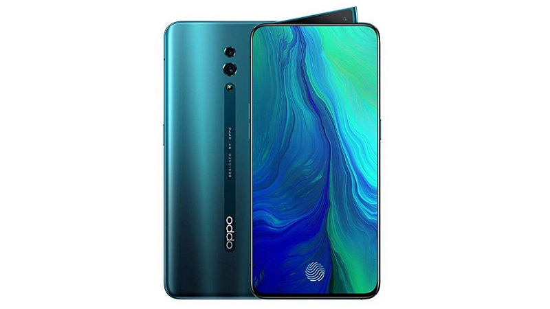 OPPO Reno specifications
