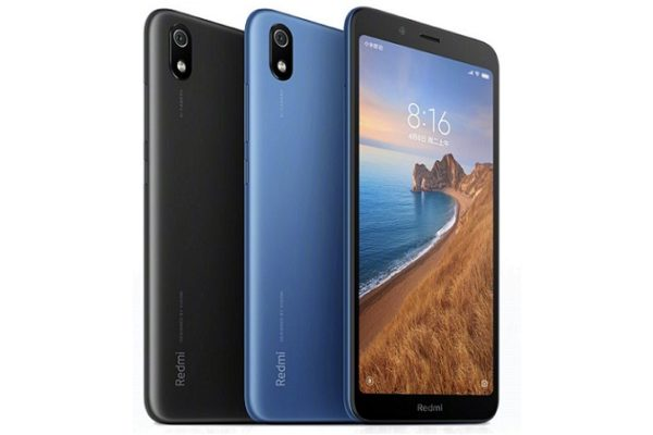Xiaomi Redmi 7A specifications