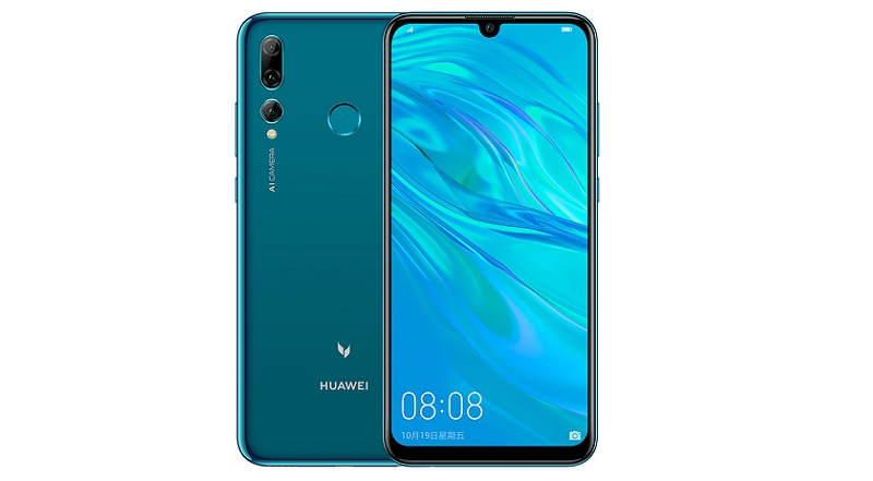HUAWEI Maimang 8 specifications