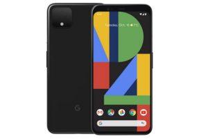 Google Pixel 4 and Google Pixel 4 XL