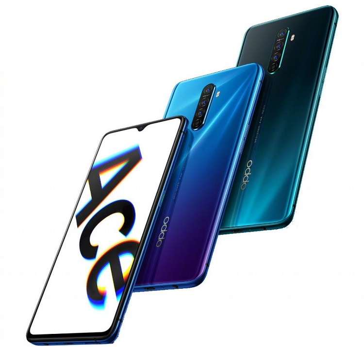 OPPO Reno Ace specification