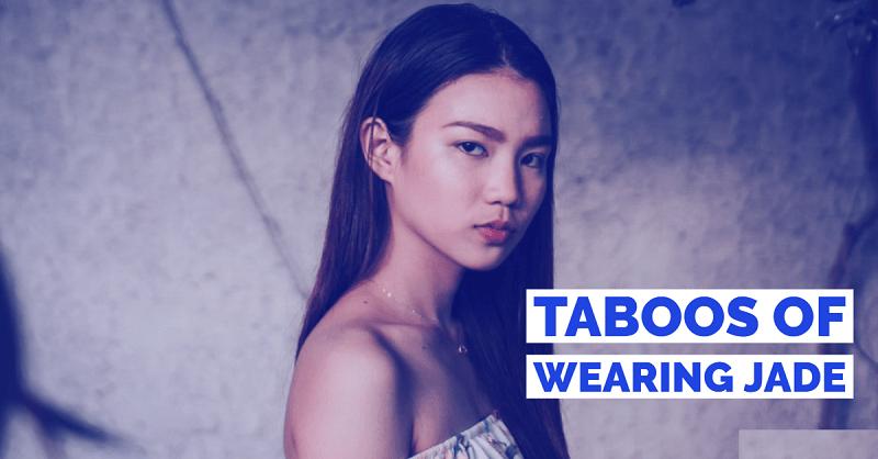 taboos of wearing jade