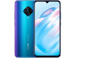 Vivo S1 Pro specifications