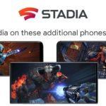 Google Stadia online cloud gaming platform