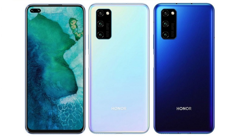 HONOR View30 Pro specifications