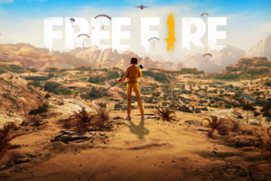latest free fire update