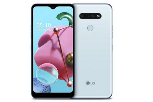 LG Q51 specifications