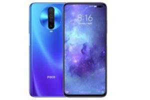 POCO X2 specifications