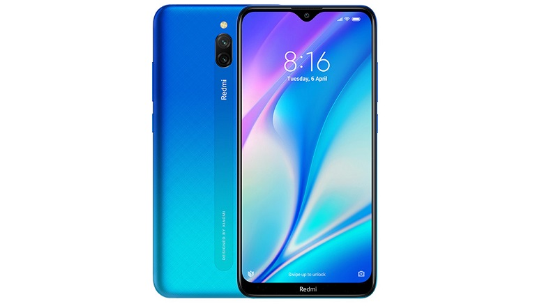 Redmi 8A Pro specifications