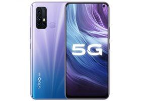 Vivo Z6 5G specifications