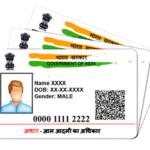 How to apply Aadhaar Card for children