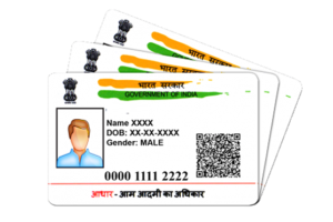 How to apply Aadhaar Card for children