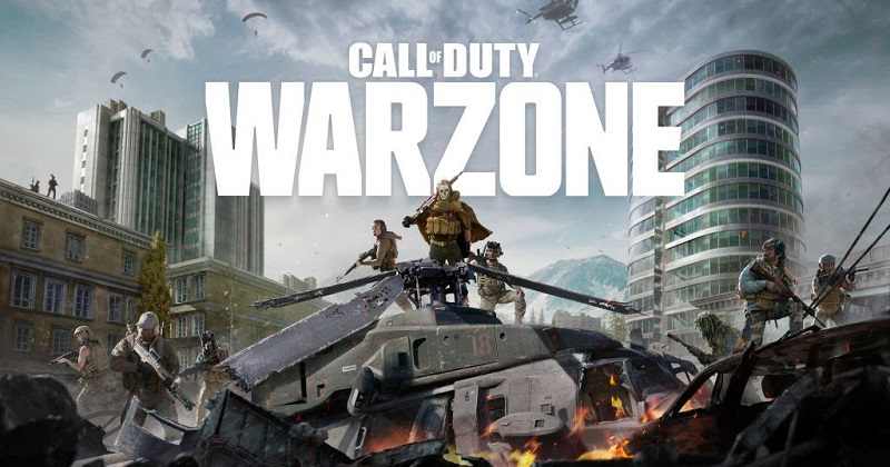 How to download Call Of Duty Warzone