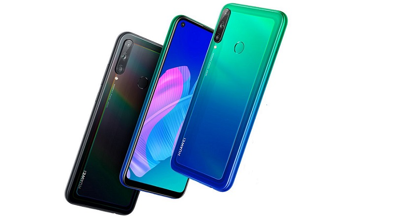HUAWEI P40 Lite E specifications