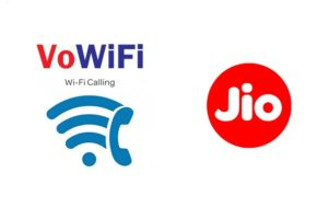 smartphones which support Jio Wifi calling