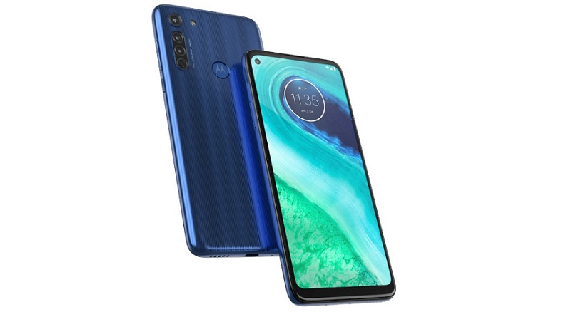 Moto G8 specifications