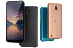 Nokia 1.3 specifications
