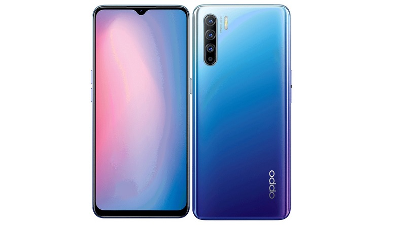 OPPO Reno3 4G specifications