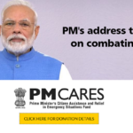 How to donate to PM Cares Fund for Coronavirus