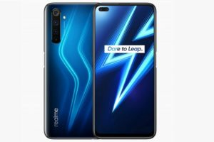 Realme 6 Pro specifications