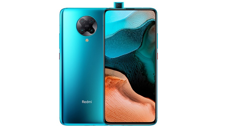 Redmi K30 Pro specifications