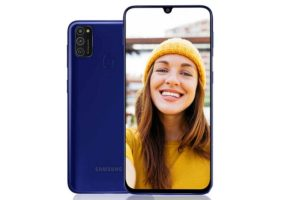 Samsung Galaxy M21 specifications